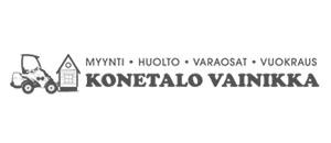 Konetalo Vainikka